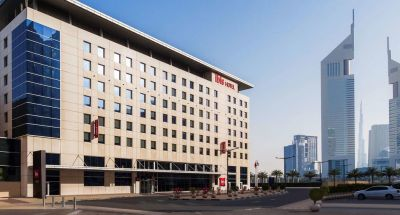 Ibis World Trade Centre Dubai Hotel