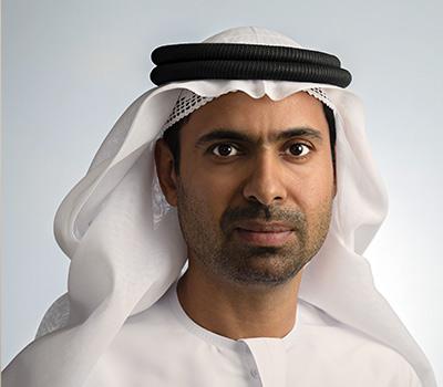 Salem Humaid AlMarri